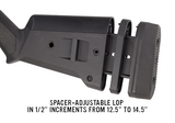 Magpul SGA Stock - Mossberg 500/590/590A1 - Canadian Tactical Cowboy Supplies, Ltd. - 5