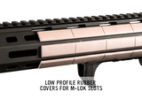 Magpul M-LOK Rail Cover, Type 1 - Canadian Tactical Cowboy Supplies, Ltd. - 3