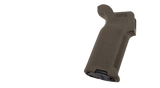Magpul MOE-K2 Grip - Canadian Tactical Cowboy Supplies, Ltd. - 4