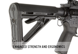 Magpul MOE Carbine Stock - Mil-Spec - Canadian Tactical Cowboy Supplies, Ltd. - 6
