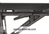 Magpul MOE Carbine Stock - Mil-Spec - Canadian Tactical Cowboy Supplies, Ltd. - 8