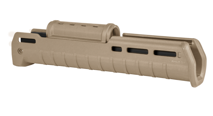 Magpul Zhukov Hand Guard - AK47/AK74 - Canadian Tactical Cowboy Supplies - CTCSupplies.ca