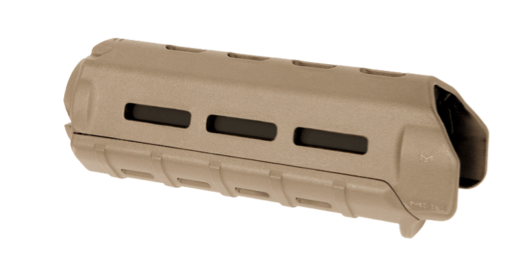 Magpul M-Lok Hand Guard - Carbine-Length - Canadian Tactical Cowboy Supplies, Ltd. - 2