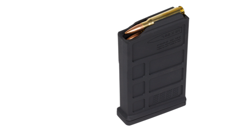 Magpul PMAG 10 7.62 AC – AICS Short Action - Canadian Tactical Cowboy Supplies, Ltd. - 1