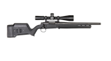 Magpul Hunter 700 Stock - Remington 700 Short Action - Canadian Tactical Cowboy Supplies, Ltd. - 1