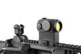 Primary Arms Advanced Micro Dot with Push Buttons and up to 50K-Hour Battery Life