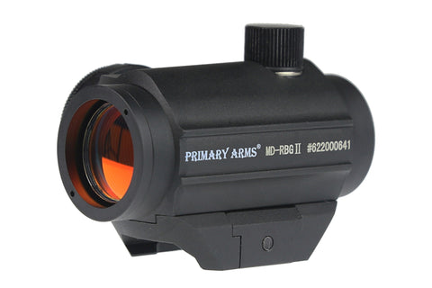Primary Arms Micro Dot With Removable Base - Canadian Tactical Cowboy Supplies, Ltd. - 1