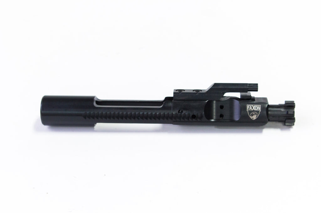 Faxon 6.5 Grendel Type II Bolt Carrier Group- Nitride