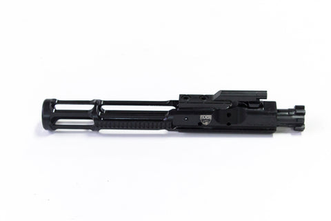 Faxon 5.56/300 BLK GUNNER Light Weight Bolt Carrier Group - Complete - Nitride