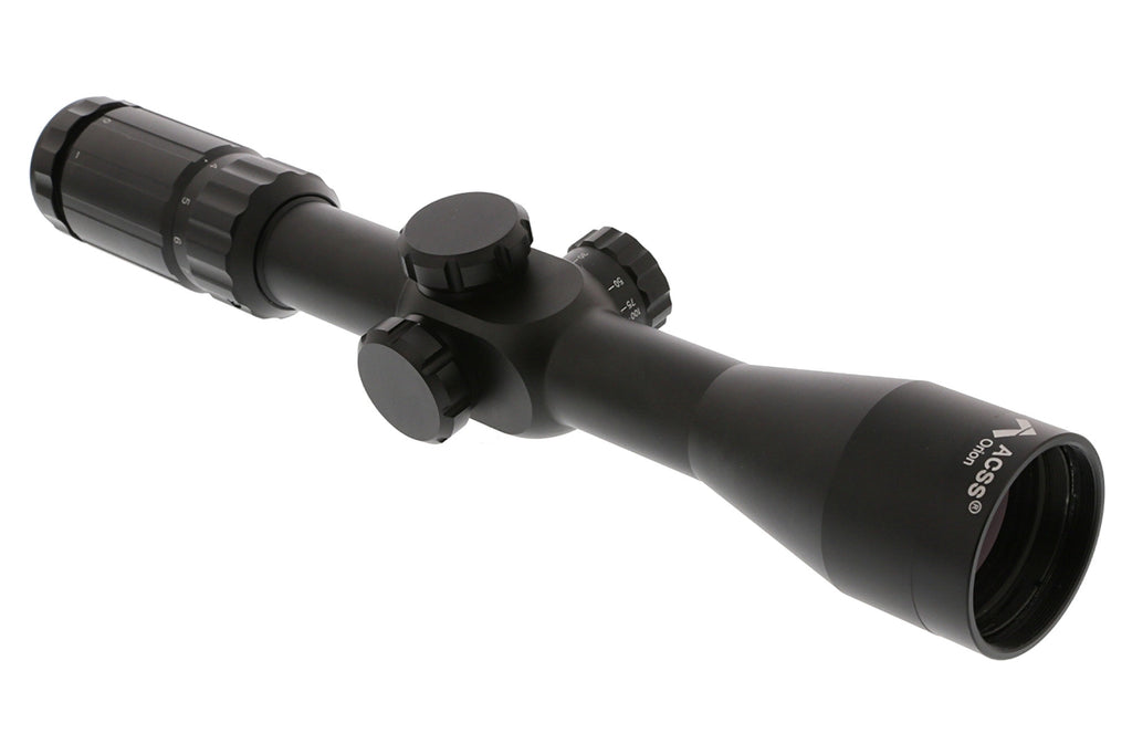 Primary Arms Orion 4-14X44mm Riflescope - ACSS - Orion - Canadian Tactical Cowboy Supplies, Ltd. - 1