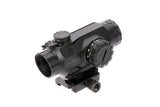 Primary Arms 1X Compact Prism Scope - Illuminated ACSS Cyclops Reticle
