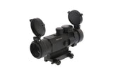 Primary Arms 4x Compact Prism Scope with 7.62x39/300 BO ACSS Reticle - Canadian Tactical Cowboy Supplies, Ltd. - 2