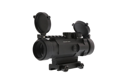 Primary Arms 4x Compact Prism Scope with 7.62x39/300 BO ACSS Reticle - Canadian Tactical Cowboy Supplies, Ltd. - 1