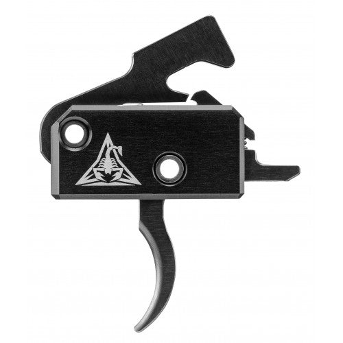 "Rise Armament ""Black Fallout"" Super Sporting Trigger - Canadian Tactical Cowboy Supplies - CTCSupplies.ca"