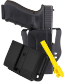 Blade-Tech Revolution Combo Holster Pack - Canadian Tactical Cowboy Supplies - CTCSupplies.ca