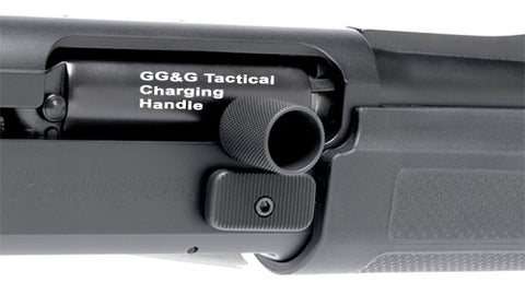 GG&G Remington VERSA MAX Tactical Bolt Release Pad - Canadian Tactical Cowboy Supplies, Ltd.