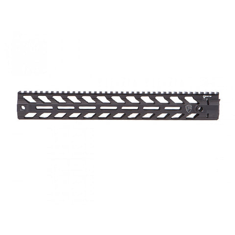 Fortis REV II Free Float MLOK Rail System