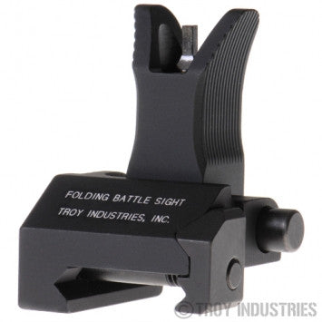 Troy BattleSight Front M4 Folding - Canadian Tactical Cowboy Supplies, Ltd. - 1