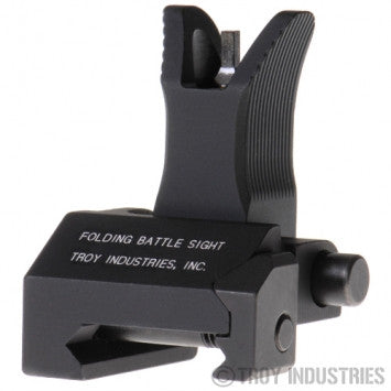 Troy BattleSight Front Tritium M4 Folding - Canadian Tactical Cowboy Supplies, Ltd. - 1