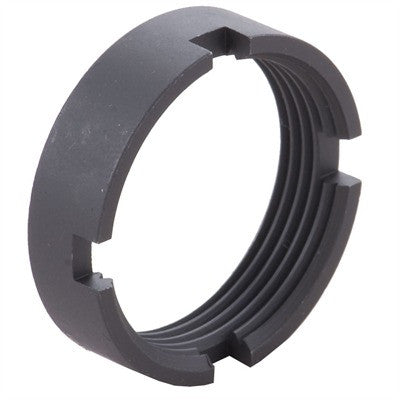 AR-15 Castle Stock Lock Ring Nut - Canadian Tactical Cowboy Supplies - CTCSupplies.ca