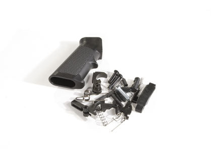 Daniel Defence AR15 Lower Parts Kit (LPK) - Canadian Tactical Cowboy Supplies - CTCSupplies.ca