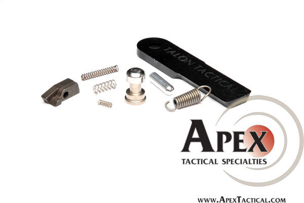 Apex M&P Duty/Carry Action Enhancement Kit (DCAEK) - Canadian Tactical Cowboy Supplies - CTCSupplies.ca