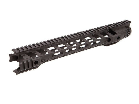 Fortis MLOK Night Rail 556MM Free Float Rail System - Canadian Tactical Cowboy Supplies - CTCSupplies.ca