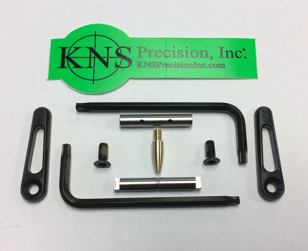 KNS Precision Gen JJ NRTHP .154 - Canadian Tactical Cowboy Supplies, Ltd. - 1