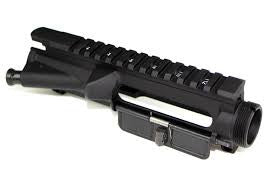 BCM M4 Upper Receiver Assembly - Canadian Tactical Cowboy Supplies - CTCSupplies.ca