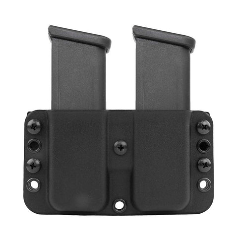 Blade-Tech Eclipse Double Magazine Pouch - Canadian Tactical Cowboy Supplies, Ltd. - 1