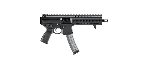 Sig MPX Pistol - Canadian Tactical Cowboy Supplies - CTCSupplies.ca