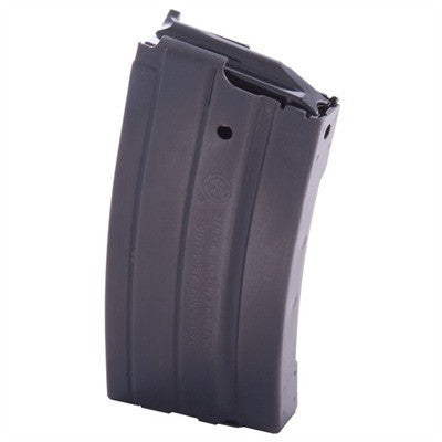 Ruger Mini-14 20/5 Round Magazines - Canadian Tactical Cowboy Supplies, Ltd. - 1