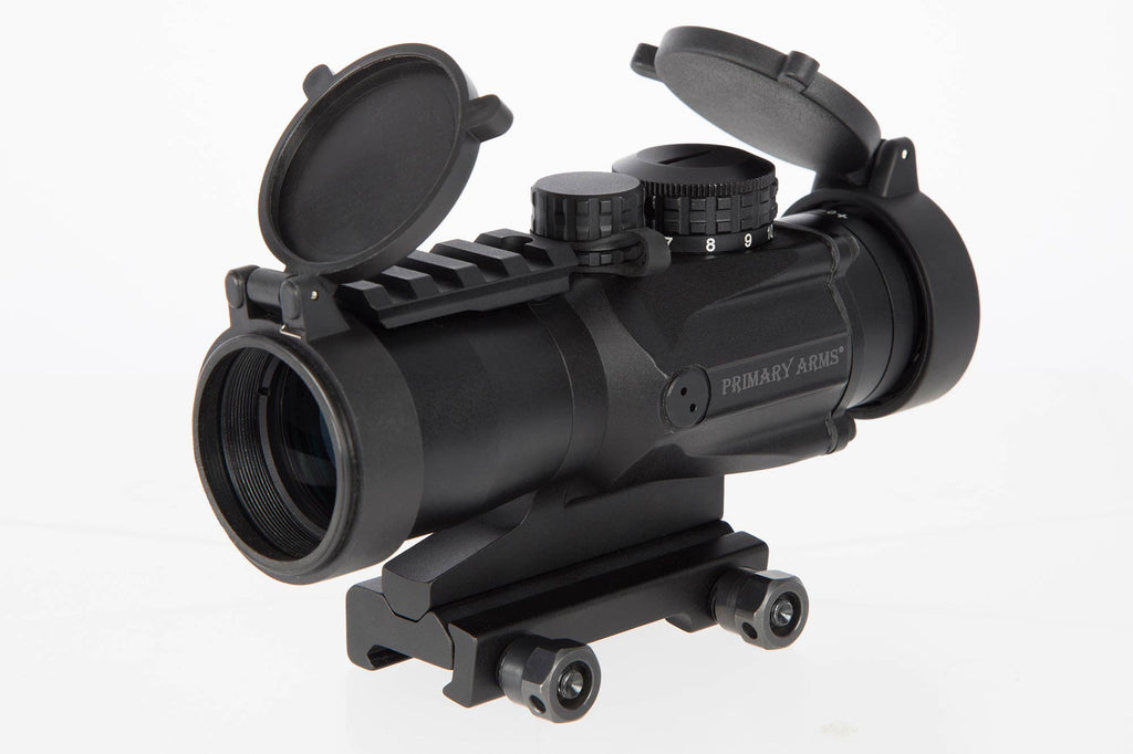Primary Arms 3x Compact Prism Scope with ACSS 5.56 Reticle - Canadian Tactical Cowboy Supplies, Ltd. - 1