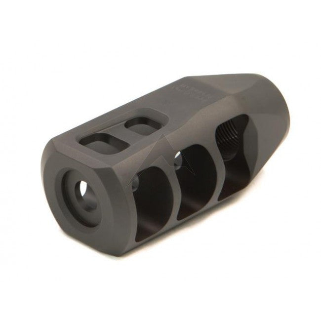 Precision Armament - M11 Severe Duty Muzzle Brake 7.62/308 - Canadian Tactical Cowboy Supplies, Ltd.