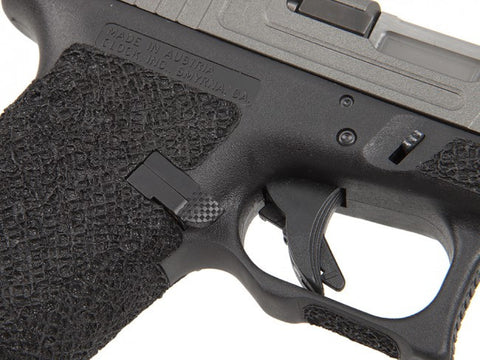 Rainier Arms Magazine Advanced Release System - Glock (MARS) - Canadian Tactical Cowboy Supplies, Ltd. - 1