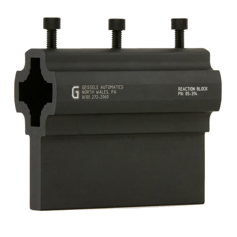 Geissele AR15/M4 Reaction Block - Armorer's Tool