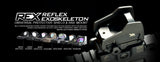 Strike Industries REX Reflex Exoskeleton - Canadian Tactical Cowboy Supplies - CTCSupplies.ca