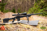 Rainier Arms Orias M-LOK Remington 700 Short Chassis (Type 1)