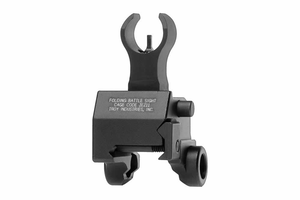 Troy Gas Block HK Front Sight - Canadian Tactical Cowboy Supplies, Ltd. - 1