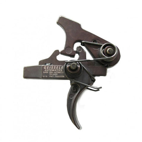 Geissele Super Semi Automatic (SSA) AR15 Trigger - Canadian Tactical Cowboy Supplies, Ltd.