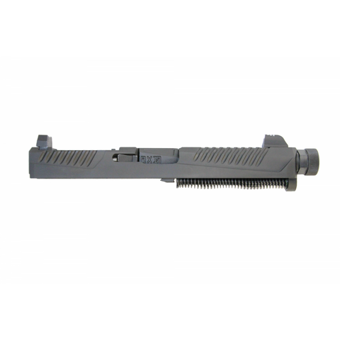 Adams Arms VDI Enforcer Slide Assembly RMR Cut (Glock 17)