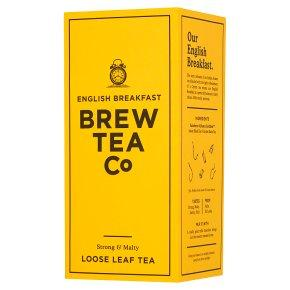 Loose Leaf Tea 1/4, 113g English Breakfast