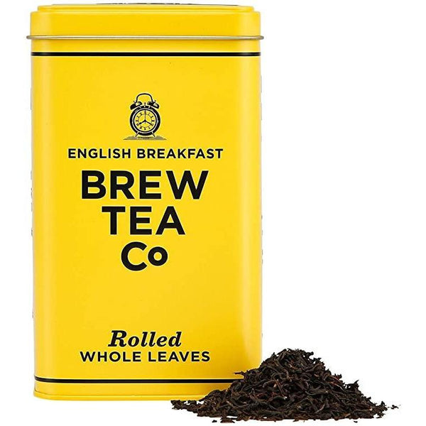 Tea In A Tin, English Breakfast 150g