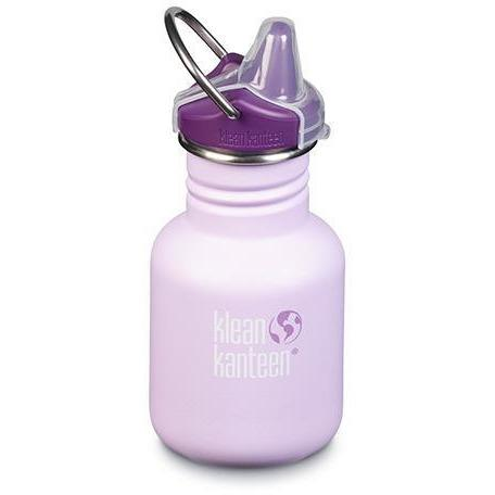 Kid Classic Sippy 12oz (355ml), Sugar Plum Fairy