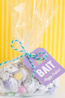 Bunny Bait- Easter Gift Tags
