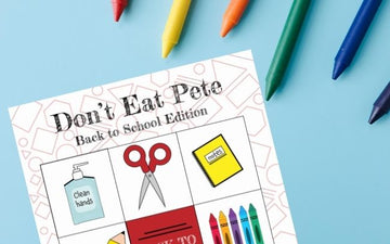 Don't Eat Pete- School Edition