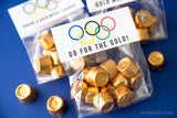 Olympic Party Kit (Party Favors, Trivia Game & More)