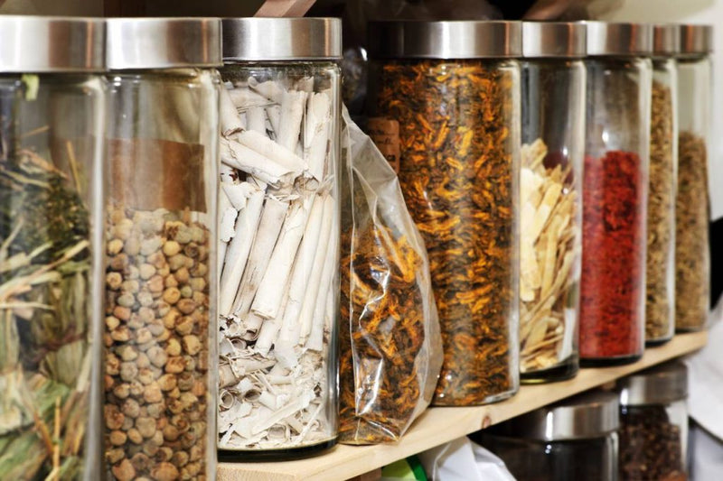 Chinese Herbal Medicine Study Program May 2020