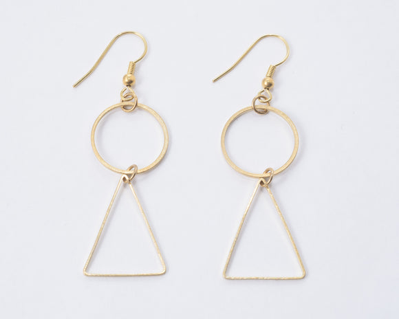 The Edie Earrings