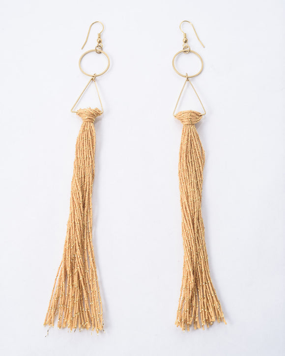 The Farah Freedom Earrings